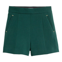 City Shorts - from H&M
