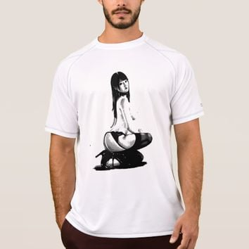 Asian Beauty T-Shirt