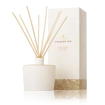 Frasier Fir Ceramic Reed Diffuser