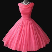 FASHION CUTE CHIFFON DRESS