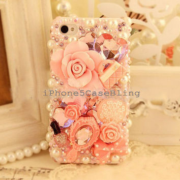 iPhone 5C case, iPhone 5S case, iPhone 5 Case, Cute iPhone 5 Case, best friend iPhone 4 case, Cute iPhone 4 case, Floral iphone 4s case