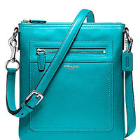 COACH LEGACY LEATHER SWINGPACK | Dillards.com