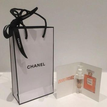 Chanel Coco Mademoiselle Edp ??intense?? Brand New + Bag Launch March 2018 Rare!