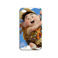 Disney Up Phone Case Parody iPod Cover Cute iPhone Case Funny Phone Case iPhone 4 iPhone 5 iPhone 4s iPhone 5s iPod 5 Case iPod 4 Case