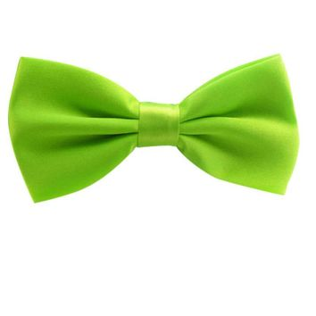 Classic Fashion Novelty Mens Adjustable Tuxedo wedding bow tie mens