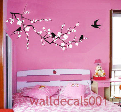 Kids wall Decals Wall Stickers Nursery Decals by walldecals001