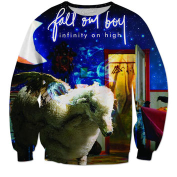 Fall Out Boy IoH Sweatshirt