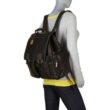 ClaireChase Laptop and Tablet Backpack - eBags.com