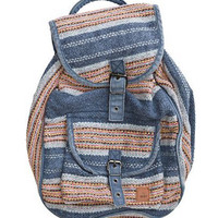 ROXY DRIFTER BACKPACK  Womens  Accessories  Bags   Swell.com