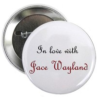 "Jace 2.25"" Button by fantasy_lair"