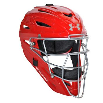 Under Armour UAHG2A-VS Adult Victory Series Catcher's Helmet
