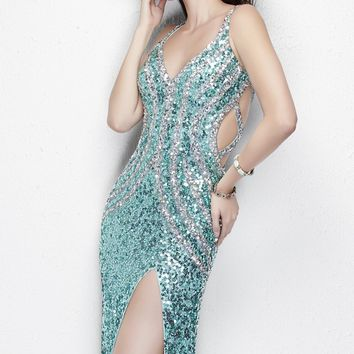 Primavera Couture 9943 Dress