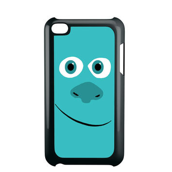Monster Inc Sulley Face Ipod 4 Case