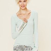 Free People Meadow Fiesta Cuff Thermal