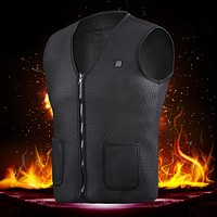 Voted #1 Best Vest Heated Jacket | Affordable heated jacket