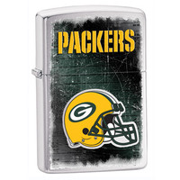 Personalized NFL Zippo Lighters