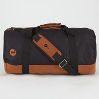 Mi-Pac Classic Duffle Bag Black One Size For Men 22174210001