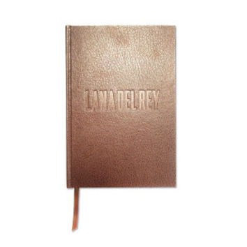 Lana Del Rey Lyric Book