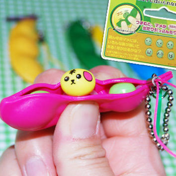 Edamame Mameshiba Soybean Pod on Sale at Kawaii-Land