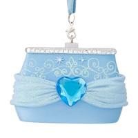 Check Out the Cinderella Handbag Ornament | Walt Disney World Resort