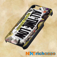 ALL TIME LOW for iphone, ipod, ipad and samsung galaxy case