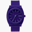 Nixon Time Teller P Watch Purple One Size For Women 25996975001