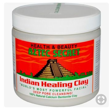 Aztec secret ,Indian Healing