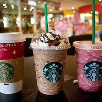 Starbucks Order — madhousedreams:   Starbucks~