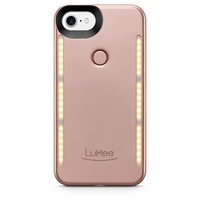 LuMee Duo LED Lighting Case for iPhone 7