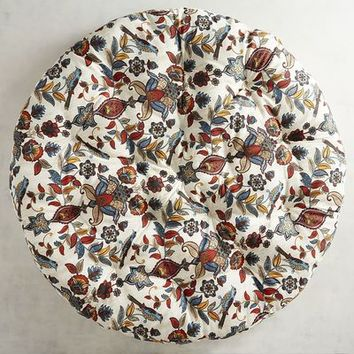 Marisela Print Papasan Cushion