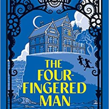 The Four-Fingered Man Paperback – 2017