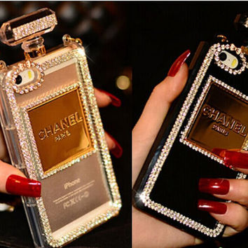 reputable site 638f5 6c267 Best iPhone 5 Perfume Case Products on Wanelo