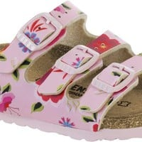 Birkenstock Kid's Florida Sandals