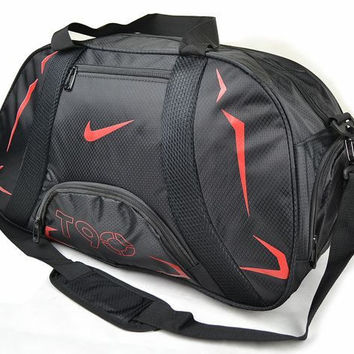 Bags Simple Design One Shoulder Big Capacity Sports Travel Travel Bags [8081944455]