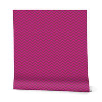Caroline Okun Chocolate Chevron Wrapping Paper