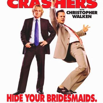 Wedding Crashers 27x40 Movie Poster (2005)