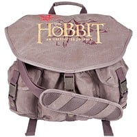 The Hobbit - Logo Messenger Bag