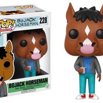 Funko POP! Animation: BoJack Horseman - BoJack