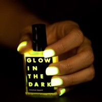 Amazon.com: American Apparel Glow in the Dark Nail Polish -Jupiter: Clothing