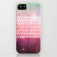 Bohemian Highway iPhone & iPod Case by Jenndalyn