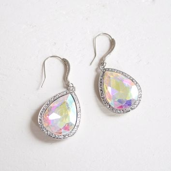 Opal Crystal Drops