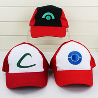 ONE TIME OFFER Pokemon Hats