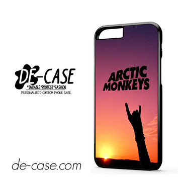 Arctic Monkeys Rock Out For Iphone 6 Iphone 6S Iphone 6 Plus Iphone 6S Plus Case Phone Case Gift Present YO