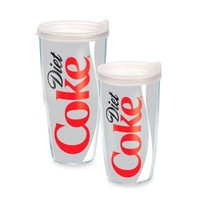 Tervis® Diet Coke® Can Wrap Tumbler with Lid