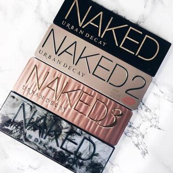 Day-First™ Naked eye shadow