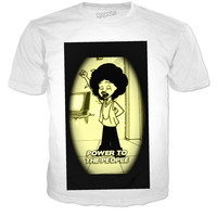 The Penny Proud Power Tee