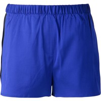 T By Alexander Wang track shorts