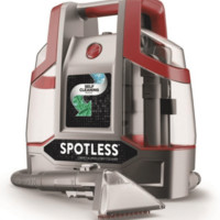 Hoover Spotless Portable Carpet & Upholstery Spot Cleaner $60 + Free Shipping