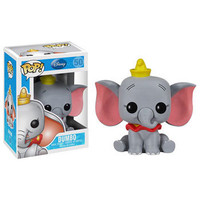 Funko POP! Disney - Vinyl Figure - DUMBO (4 inch) (Pre-Order ships June): BBToyStore.com - Toys, Plush, Trading Cards, Action Figures & Games online retail store shop sale