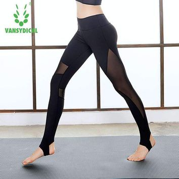 Tights Stirrup Leggings